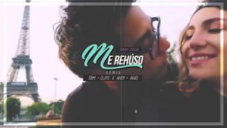 Me Rehúso (SBM x ClipsxAhoy x XAXO Remix) - Danny Ocean.