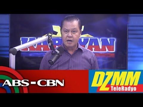 Tarlac town mayor denies drug ties after being named by Duterte