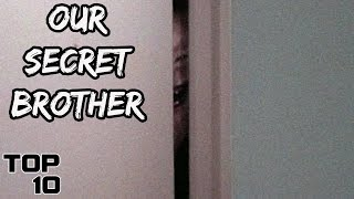 Top 10 Scary Family Secrets You Won't Believe