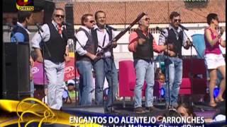 Somos Portugal: Encantos do Alentejo - Adiafa