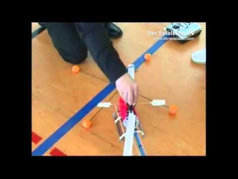 derspielstein.com - Walkera Erste Startversuche mit einem Helikopter