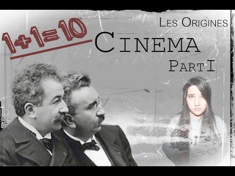 (1+1=10) #o1 LE CINEMA - part 1