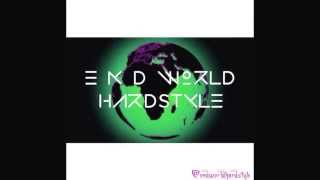 new E.N.D World Hardstyle logo. Song: Extrrnalize - Headhunterz, Wildstylez, Noiscontrollers