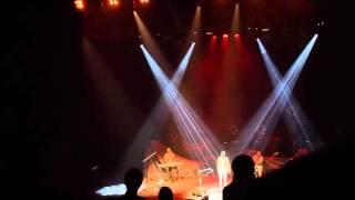 Extract Samm Henshaw live Olympia Paris - 02.11.2015
