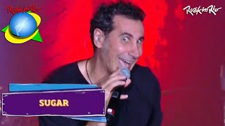System Of A Down - Sugar LIVE【Rock In Rio 2015 | 60fpsᴴᴰ】