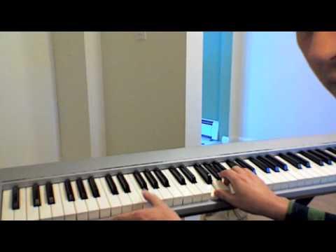 Tame Impala Suns Coming Up Piano Tutorial Chords Chordify