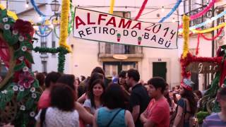 Memmo Alfama | Santos Populares (June)