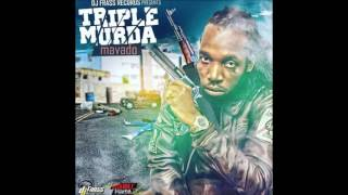 Mavado - Triple Murda ''EXCLUSIVE'' [Double Murda Riddim] December 2016