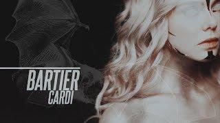 Multifandom | Bartier Cardi 🌙