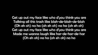 Iggy Azalea - Beg For It ft. MØ LYRICS