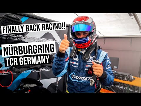 FINALLY WE ARE BACK RACING! | VLOG 38