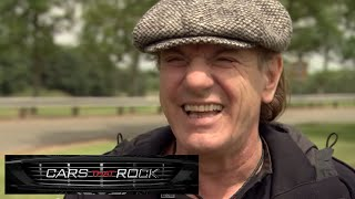 Brian Johnson - Cars that Rock - Bloopers