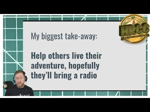 How To Bring People Into Ham Radio