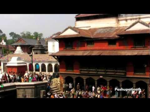 Nepal, Annapurna Circuit 2011 Part 7.mp4