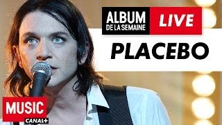 Placebo - Too Many Friends - Album de la Semaine