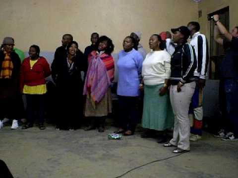 Connection Zulu Choir