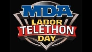 Jerry Lewis Telethon Performance 94 feat Alpha phi Alpha, Step by Step & Hype Hip Hop Dancers!