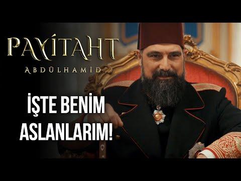 İşte benim yiğitlerim! I Payitaht Abdülhamid 149. Bölüm