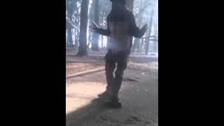 Michael  jackson dance h. N.