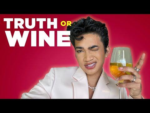 Bretman Rock Plays Truth or Wine