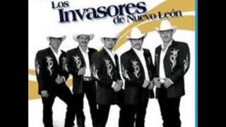 Invasores de Nuevo Leon   Ya no te amo