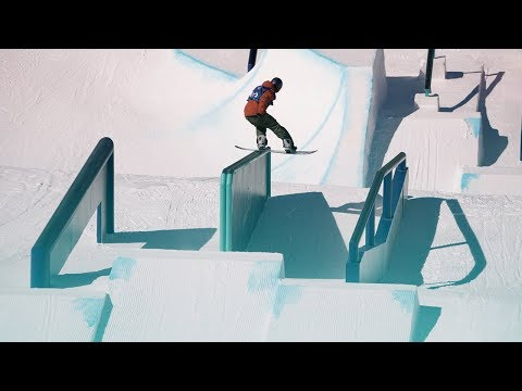 2018 Burton U·S·Open Men?s Slopestyle Semi-Finals Highlights