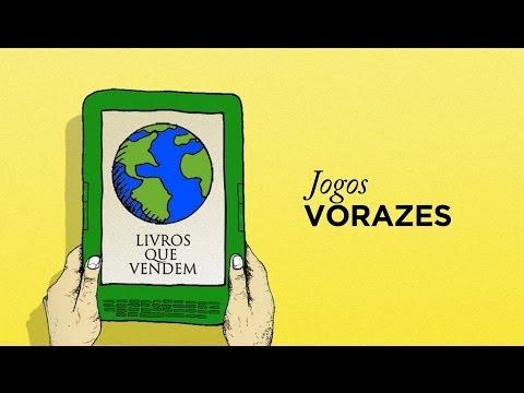 Jogos Vorazes - Livros que Vendem