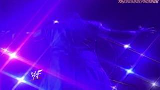 Undertaker 4th theme: Graveyard Symphony