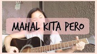 Mahal Kita Pero (COVER) // VocalsByJewel