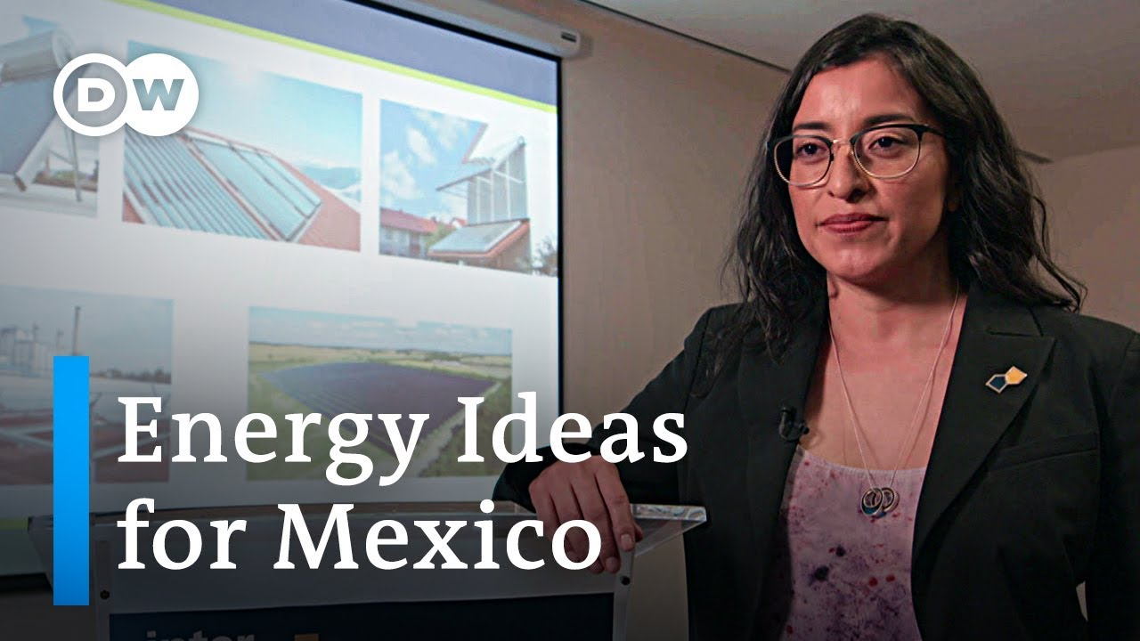 Mexico: Promoting Solar Thermal Energy