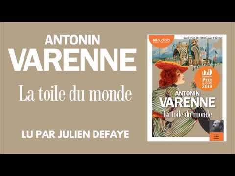 Vidéo de Antonin Varenne