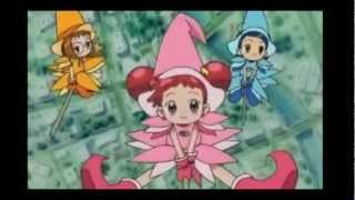 Magical Doremi Opening 1 Portugal