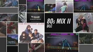 Rocksmith 2014 Edition DLC - 80s Mix II
