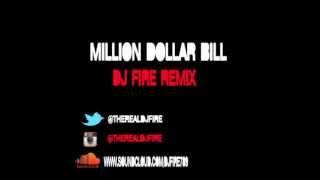 Whitney Houston Million Dollar (Dj Fire Remix)
