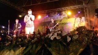 """Legião Norte - """"Lado a Lado"""" - Live na Mostra Gastronómica de Santana"""