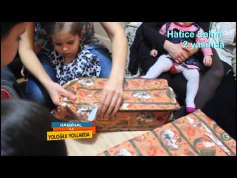 Hatice Sahin 26 11 2012 dogum gunu