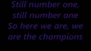 "Kevin rudolf-""Champions"" (feat. Lil Wayne, Fred Durst & Birdman) Uncensored"
