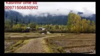 Kashmiri pardasi song