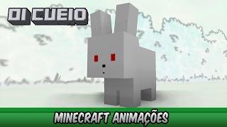 Minecraft Animações | Cueio
