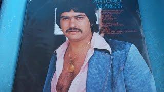 """Antonio Marcos Volte Amor. Torneró  """"Voltarei  """""""