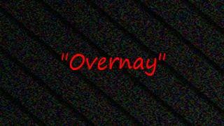 "Art xNiTy - ""Overnay"""