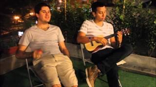 Magdalena - NSQ y NSC - Ukelele Cover - Rodrigo e Iván