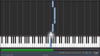 Tavaszi Szél (Zongora)