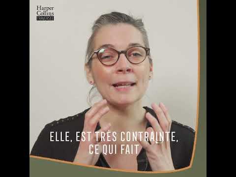 Vidéo de Aurélie Jeannin