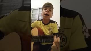 Nathan Elias - Amante Não Tem Lar ( Cover Marília Mendonça )