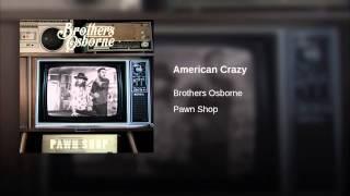 American Crazy