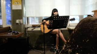20140726 cafe dalsegno 성시경 - 좋을텐데cover
