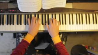Minuet and Trio - Haydn ABRSM 2017-2018 Piano Grade 4