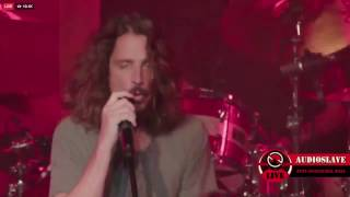 Audioslave - Cochise (Live, Anti-Inaugural Ball 2017)