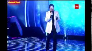 Luis Fabrizio - Ahora quien (Marc Anthony)